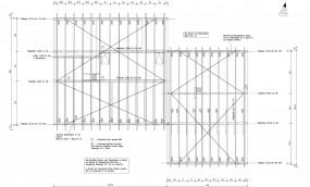 Dachplan