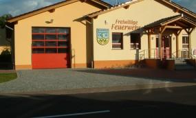 Freiwillige Feuerwehr Großdüben – Projektierungsbüro Meyer in Weißwasser
