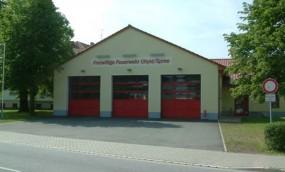 Freiwillige Feuerwehr Uhyst